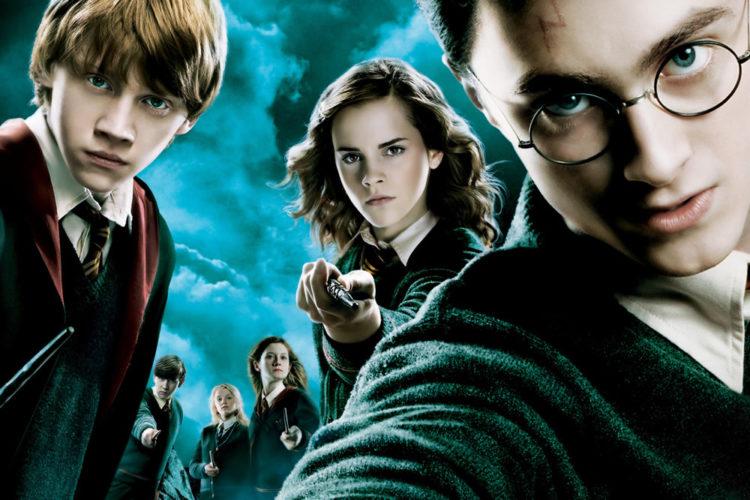 Harry Potter Wizards Unite jeu en réalité augmentée Niantic