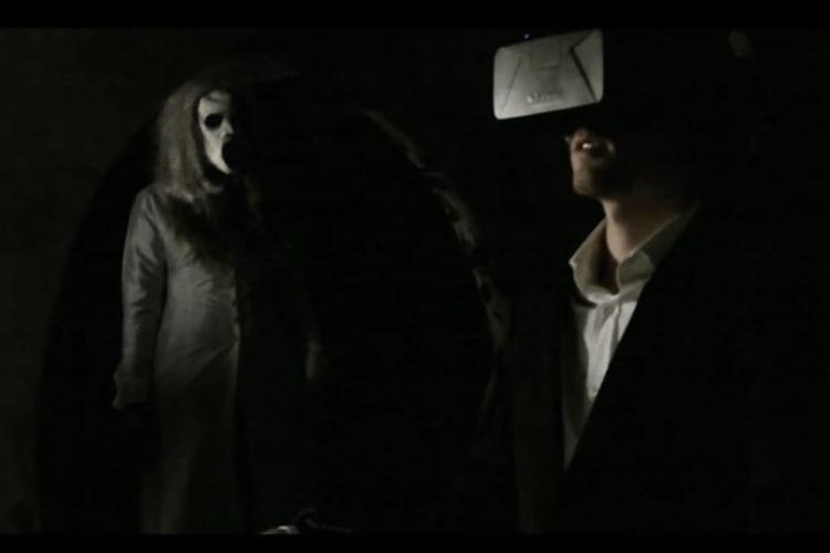 Horreur en VR