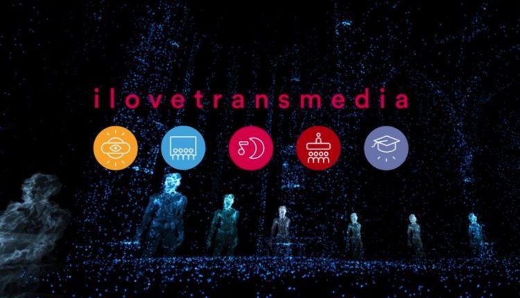i love transmedia