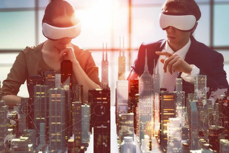 Investissements réalité virtuelle 2017