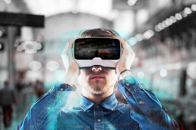 Investissements réalité virtuelle