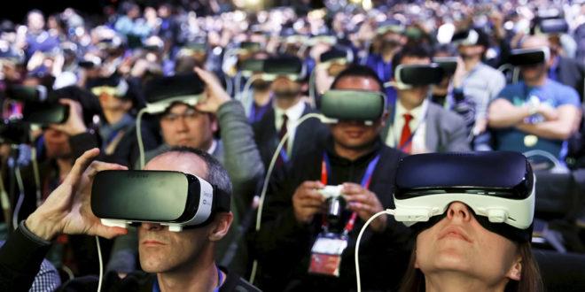 Investissements VR 2017