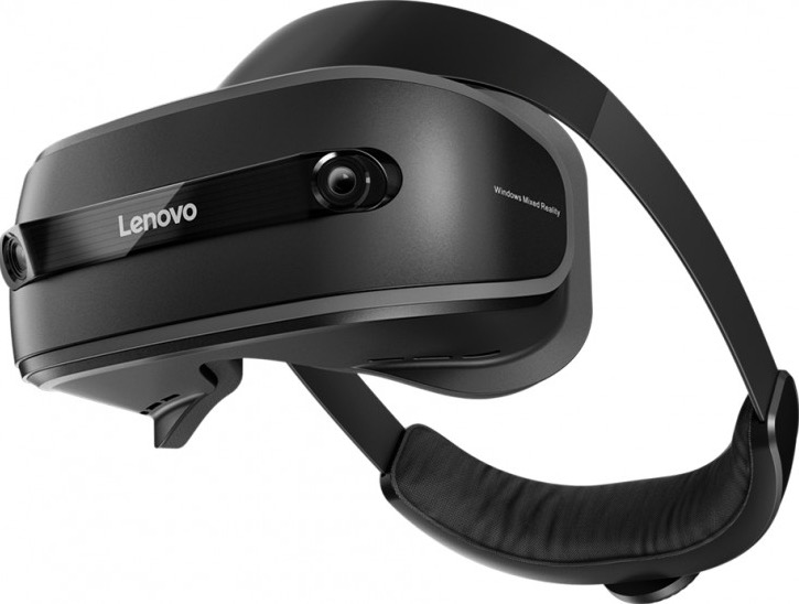 black friday, lenovo explorer, promo WMR, casque vr promo