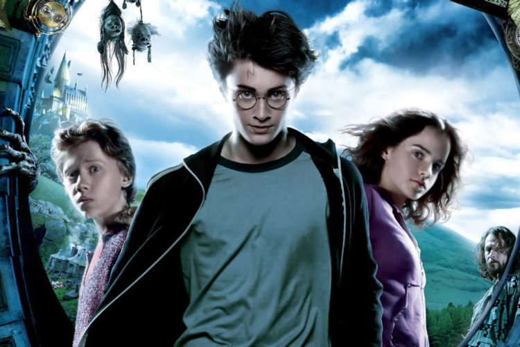 Niantic tour de table pour le jeu AR Harry Potter