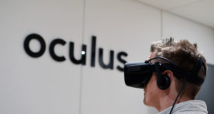 Oculus Redmond