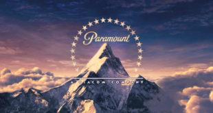 Paramount Pictures cinéma vr