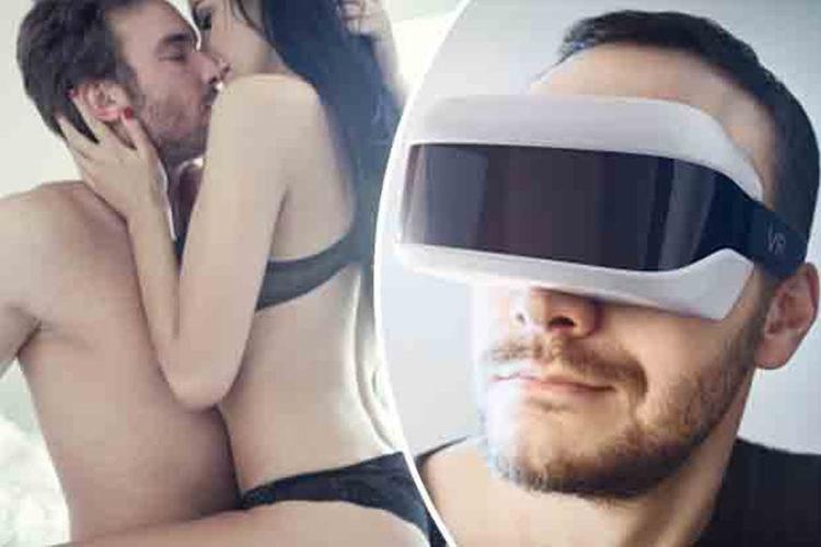Porno réalité virtuelle