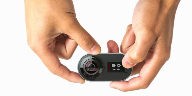 Rylo caméra 360 degrés