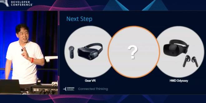 samsung casque vr autonome oculus go htc vive focus