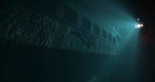 Titanic VR jeu