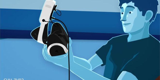 Vidéos tutoriel PlayStation VR 2