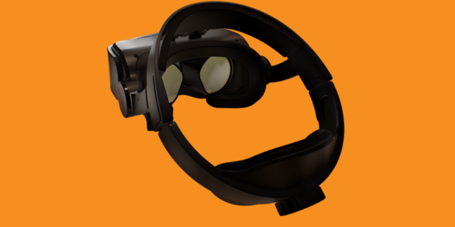 vrvana, apple, vr, ar, casque,