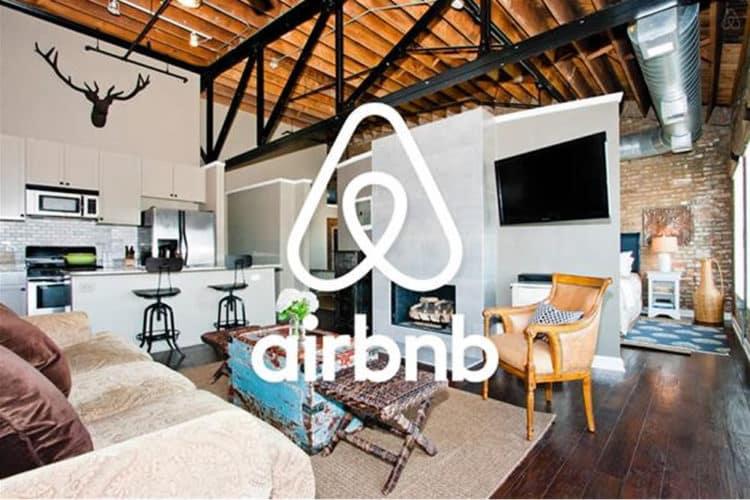 Airbnb VR