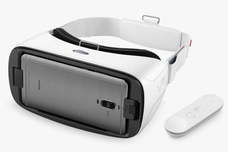 Casque réalité virtuelle Huawei