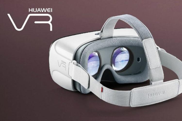 Casque VR Huawei