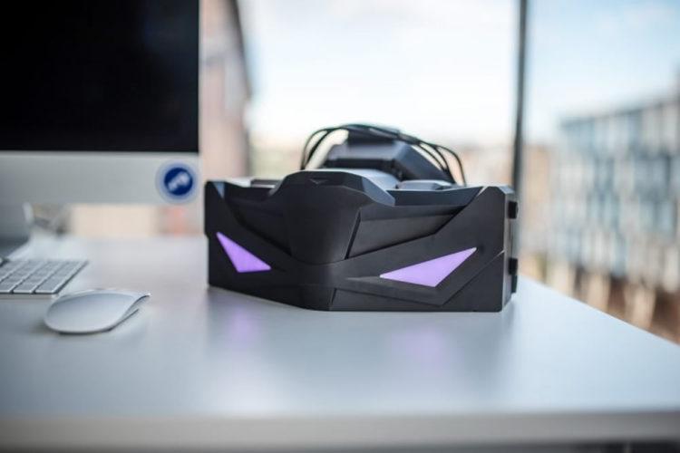 Casque VR VRHero Plus
