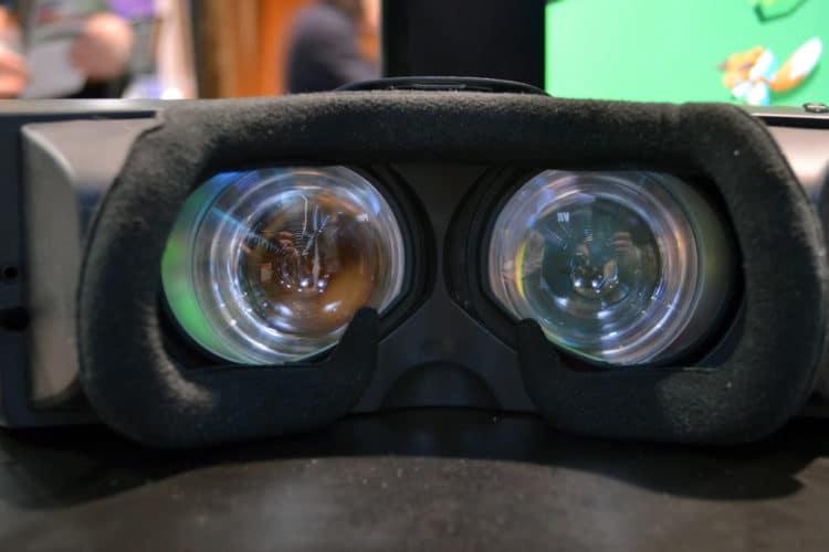 Casques de réalité virtuelle : annonces 2018