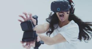 Casques de réalité virtuelle prévus en 2018