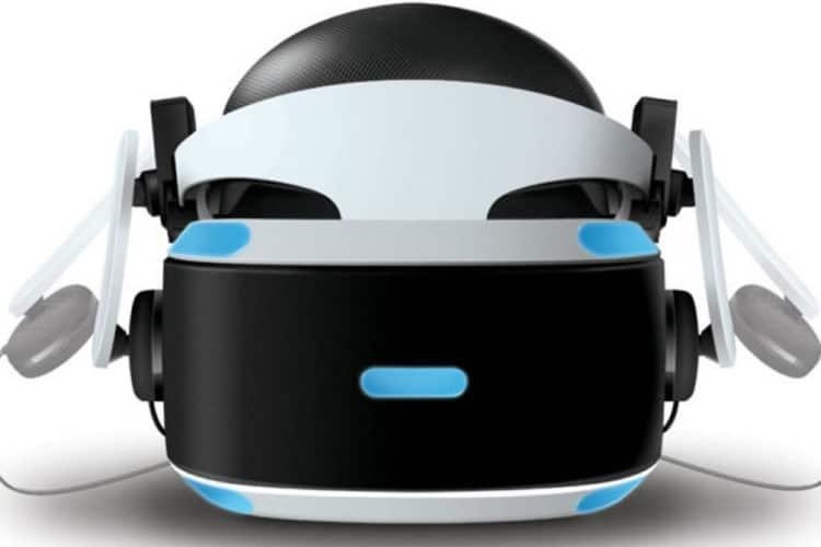 Casques VR annoncés en 2018