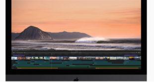 Final Cut Pro X Apple videos 360 VR réalité virtuelle
