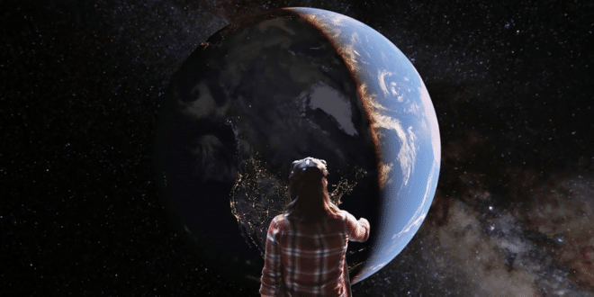 google earth vr street view