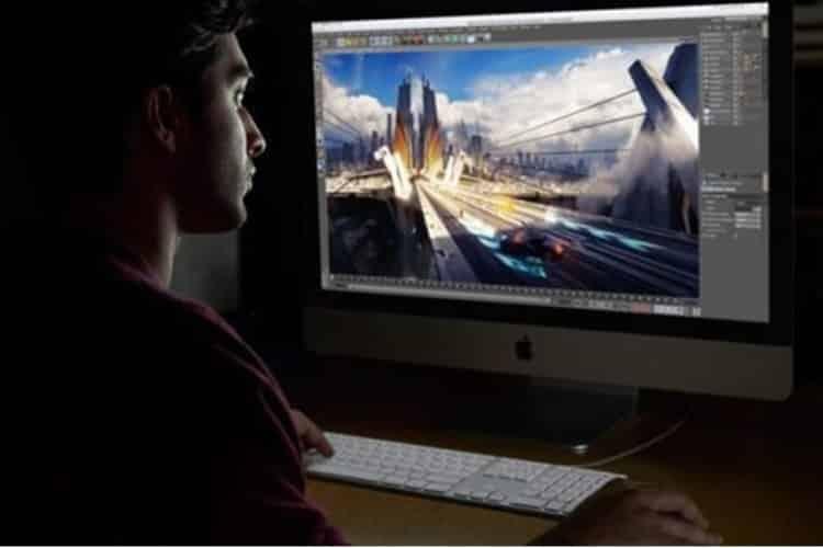 iMac Pro 2017 développeurs en realité virtuelle