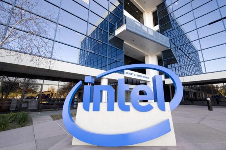Intel voiture autonome AR réalité augmentée