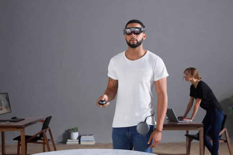 Magic Leap One date de sortie