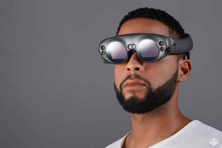 Magic Leap One sécurité