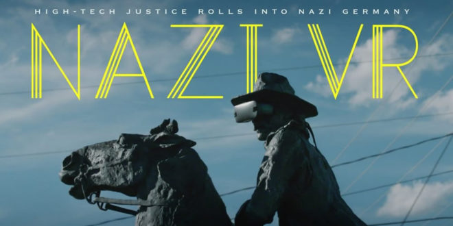 Nazi VR