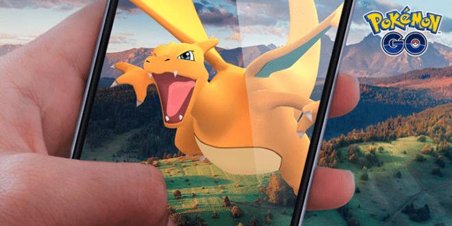 La réalité augmentée évolue sur iPhone dès aujourd'hui — Pokémon GO