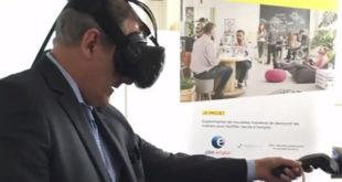 Pôle emploi VR