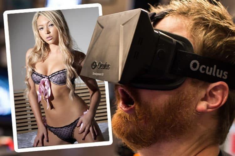 Porno gratuit en réalité virtuelle