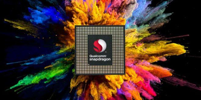 snapdragon 845 vr mobile