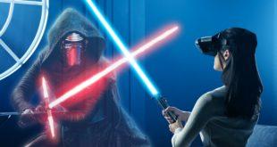 star wars vr top expériences jeux réalité virtuelle augmentée