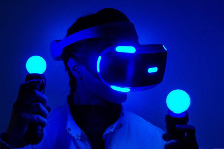 Ventes PlayStation VR 2 millions