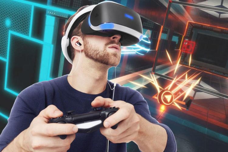 Ventes PlayStation VR