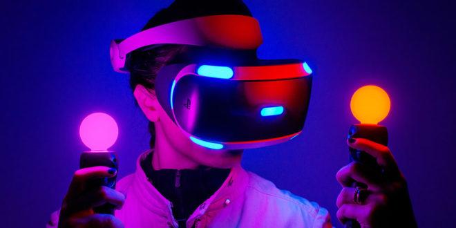 Ventes PS VR 2 millions