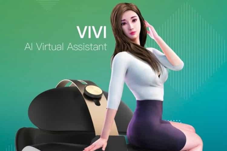 Vivi trop sexy avatar de Baidu