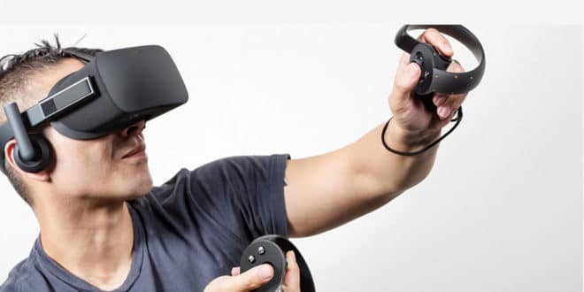 2017 bilan VR