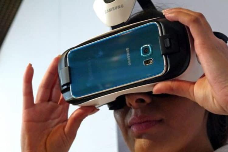 2017 réalité virtuelle