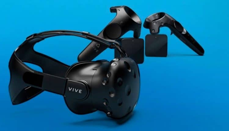 HTC vive pro, ces 2018, htc vive wireless, las vegas