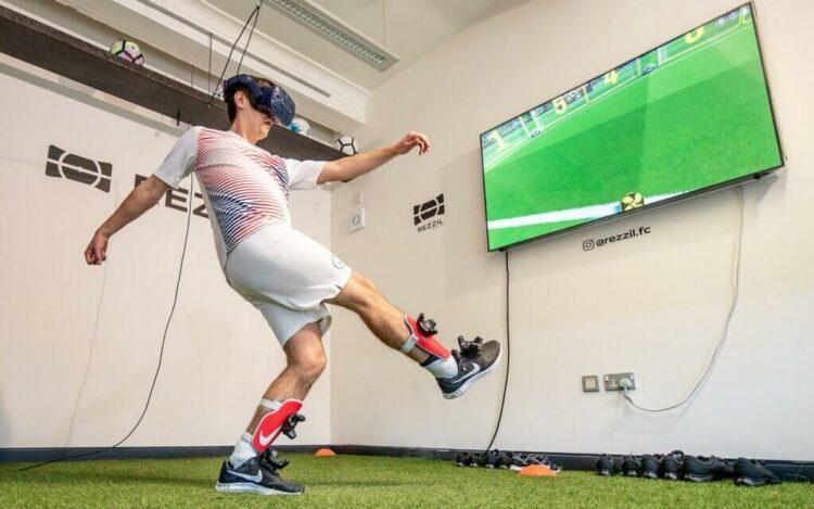 Sport VR