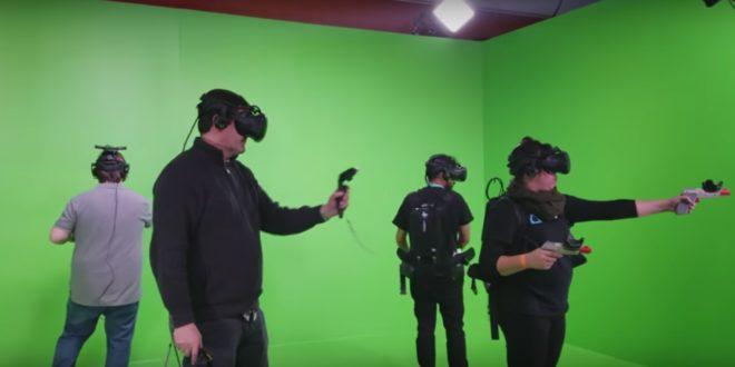 arizona sunshine multijoueur vr réalité virtuelle