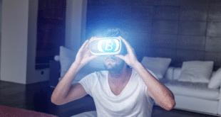 blockchain réalité virtuelle vr ar bitcoin cryptomonnaies