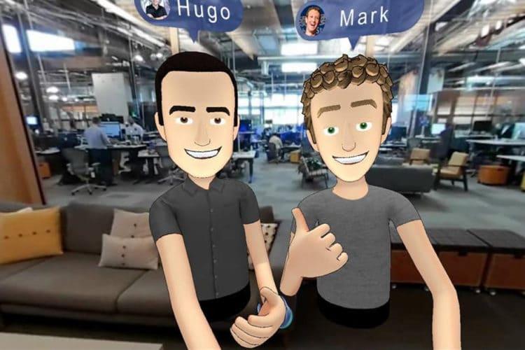 Casques autonomes futur de la VR