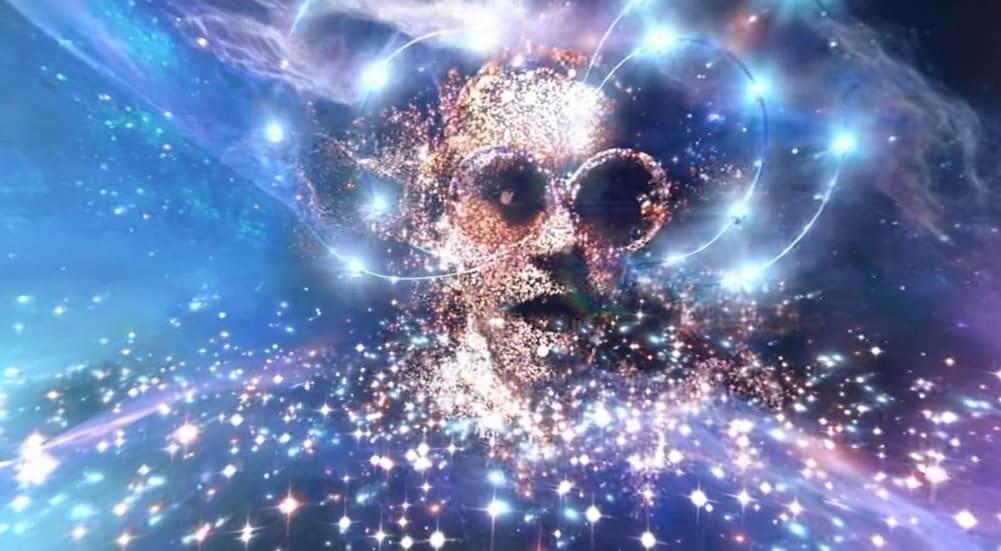 Elton John concert en réalité virtuelle musique vidéo