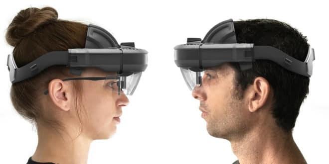 Flex solution réalité augmentée