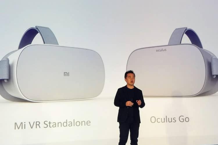 Hugo Barra Oculus