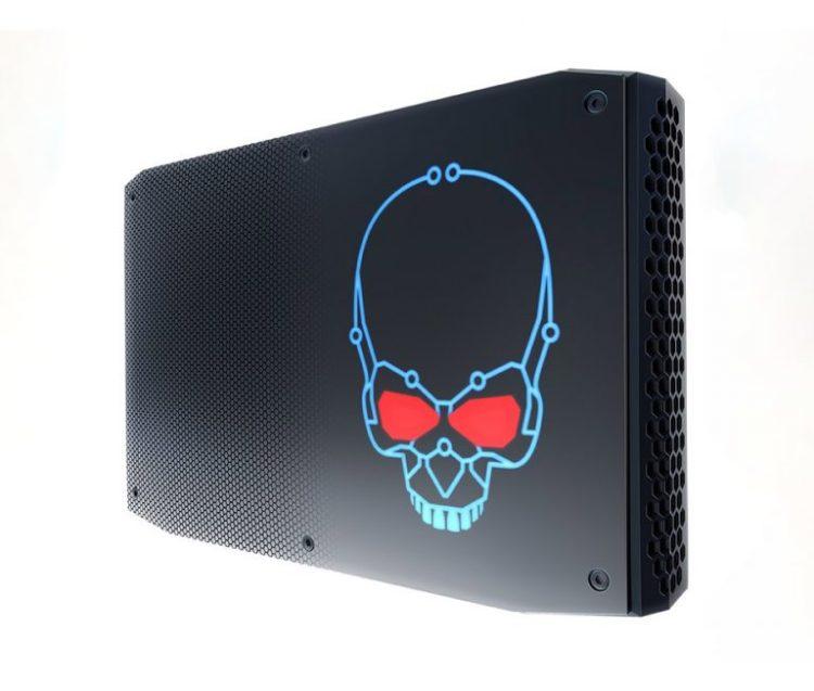 Intel lance ses CPU avec Radeon Vega — CES